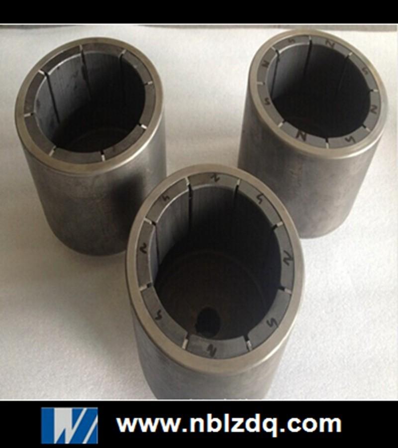 Wholesale Electric Motor Shaft Coupling