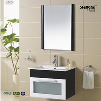 chaozhou tops fashionable MDF vanity dresser with mirror