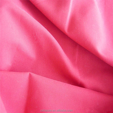 The popular cheapest high quality 100% polyester microfiber peach skin brushed twill fabric make in china of 2015