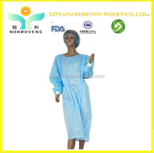 CE approval Sterile surgical clothes for sale