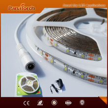 PanaTorch New Type Flexible LED Light Strip IP65 Waterproof PS-F3560PW TUV CE approval For Advertising Boxes
