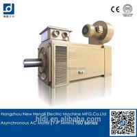manufactory top quality hot induction motor 3 phase 1 mega watt