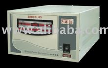 UPS AND INVERTORS IDEAL LONG BACKUP SOURCE FOR COMPUTER, OFFICES AND HOME APPLIANCES SIMTEK UPS AND INVERTORS