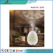 Aroma diffuser ultrasonic humidifier / aromatherapy diffusers for home and office