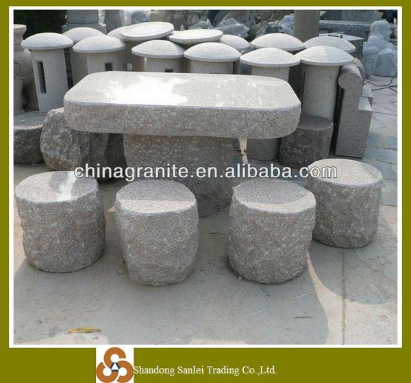 piedra natural talla de granito jardn banco dibujos precios