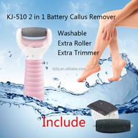 Electric Callus Remover, Foot Callus Machine ,Electronic Pedicure Foot File