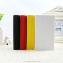 High quality OEM ODM accepted portable power banks 4000mAh TP-40