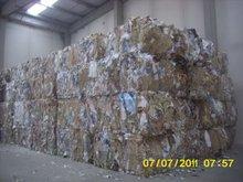 Waste Paper - OCC