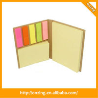 Best selling sticky note paper block