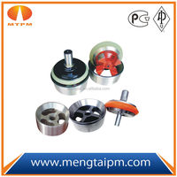 oil drilling mud pump valve assembly,valve body and valve seat