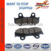 Environmental atv brake part atv brake system