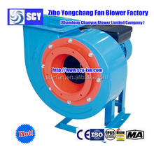 SWF High pressure low noise duct ventilation mixed flow fan/Exported to Europe/Russia/Iran