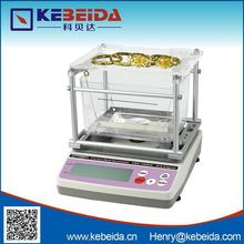 KBD-1200KN New design gold density meter factory with high quality