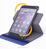 2015 smart leather tablet case for ipad air 2, for ipad air 2 case