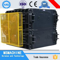 Highly Efficient three rollers crusher for sale supplier manufacturer from China