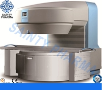 Medical Devices Radiology MRI equipment magnetic resonance imaging
