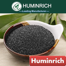 Huminrich Reduced Shipping Cost For All Soils Shiny Crystal Potassium Humate Price