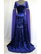 Victorian Dresses and Victorian Costume corset sets