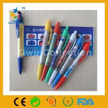 multi-function banner ballpoint pen,banner penswith customized logo,polar pen