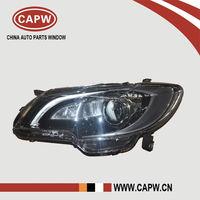 Toyota COROLLA ZRE121 Headlight LH 81170-YK020 Car Auto Parts