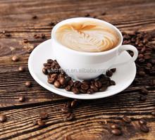 Non dairy instant coffee creamer
