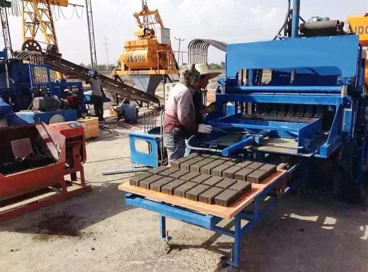 used concrete curb machine sale