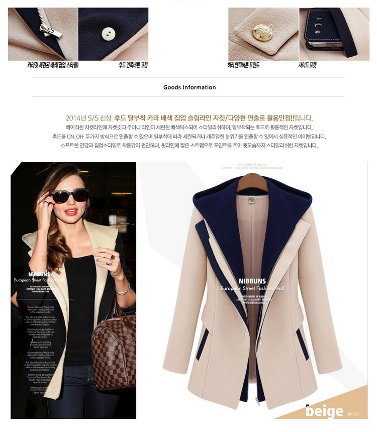 Женский пиджак Women casual blazers ZB903 women blazers 2014