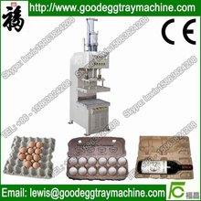 Heat press machine for Paper Egg carton box
