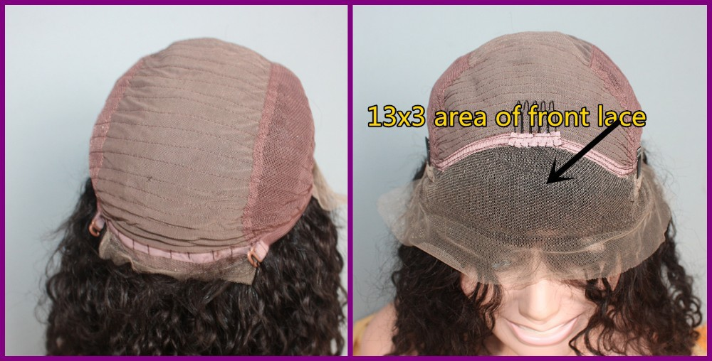 lace frotn wig cap