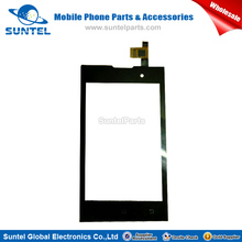Wholesale china the cell phone parts touch screen for bitel b8407