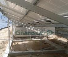 Hybrid solar wind power generation system, Solar energy system