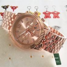 YX8002 China Made Luxury Classic King Quartz Watch