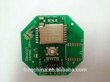 Uuid programable nRF51822 módulo iBeacon