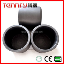 Customized Melting Graphite Crucible For Sale