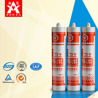 Silicone adhesive joint sealant for aluminium window seal CWS-193