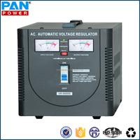 5KVA 220VAC Automatic voltage regulator stabilizer for computer