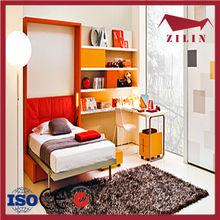 Best sale modern design space saving furniture hidden wall bed murphy bed