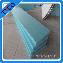 xps insulation board cold and heat resistant material