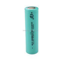 HOT Sale 3.7V ICR18650 2200mAh Lithium ion Cylinder Battery for Electric Tool