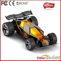 R22869 2015 New 1 24 Scale Remote Control Car 2.4G 4CH HSP RC Car Kit