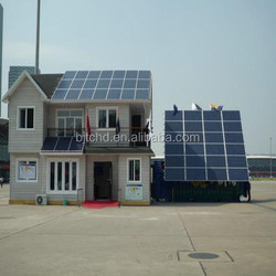 1000w sun energy assembly solar panel system