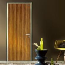 Flush Hollow Core Door Home Entrance Door