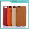 Wood look case cover for iphone 6 soft cases
