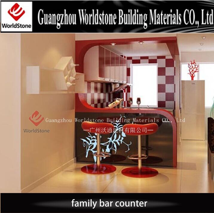 New bar counter / home mini wine bar counter, View new bar counter ...