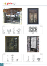 Fatih Ferforje Ornamental Wrought Iron Company