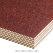 Building materials prices/Furniture grade Crown line Light color Walnut plywood