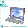 HOTTTT touch screen quantum health analyzer /3d nls health analyzer A-336