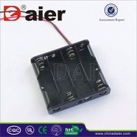 Daier car battery holders