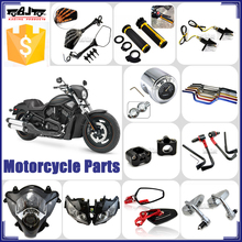 Parts for Racing Motorcycle