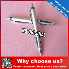 Promotional gifts Contour Argent ball point advertising pen/Promotional ball pen/cheaper pen